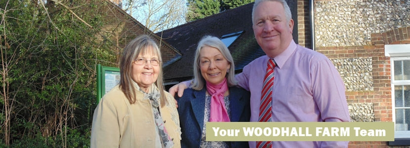 Woodhall Farm Conservative Team