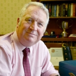 The Rt Hon Sir Mike Penning MP
