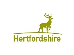 Hertfordshire County Council Logo